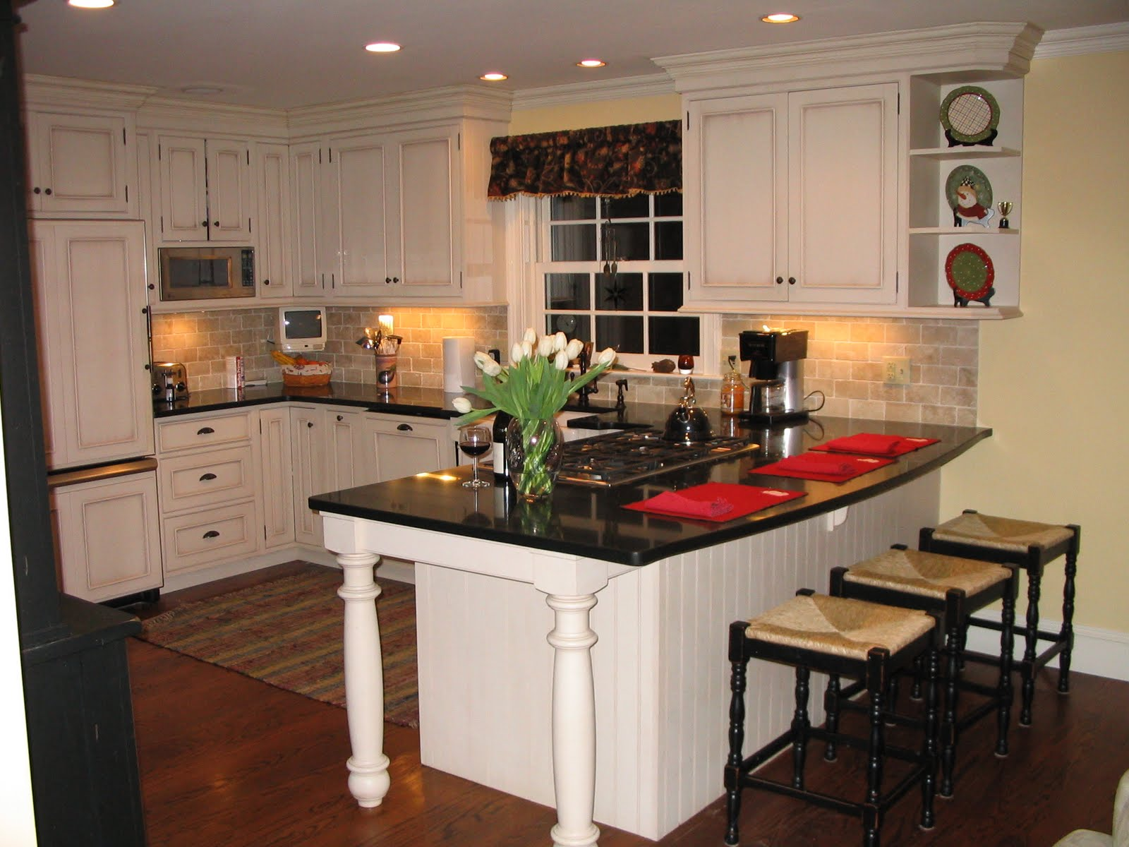 cabinets cabinet kristens glazing kitchen creations painted in refinishing glazed