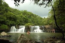Cachoeira Morro da Borússia