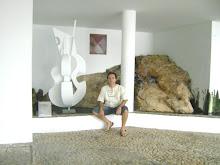 Museu de Arte Moderna - Salvador