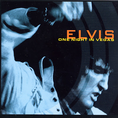 Elvis Presley - One Night In Vegas
