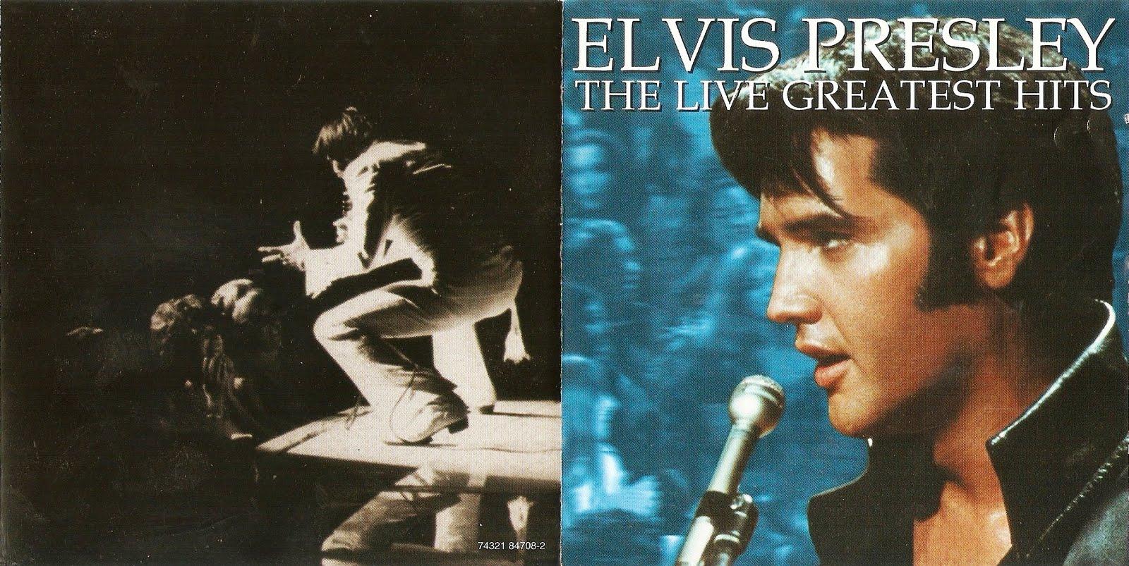elvis presley greatest hits blogspot