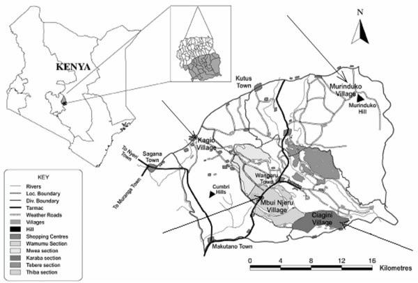 Image Result For Malaria Map