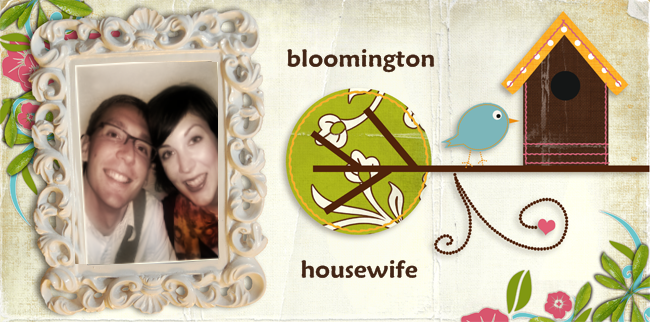 Bloomington Housewife
