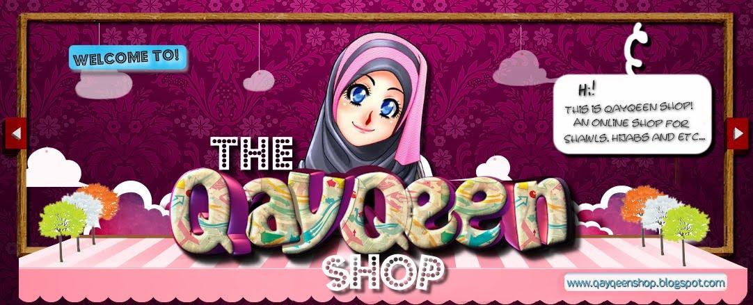 qayqeen's shop
