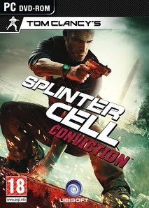 Download Tom Clancy´s Splinter Cell Conviction