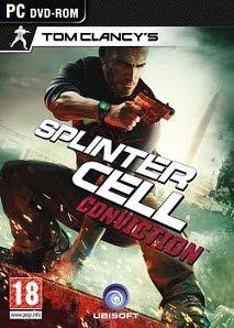 Download Tom Clancy´s Splinter Cell Conviction