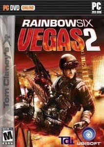 Download Rainbow Six Vegas 2