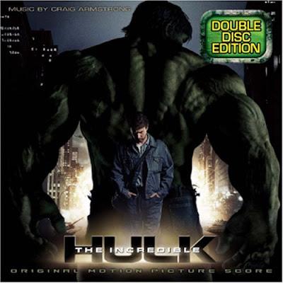 El Increíble Hulk (2008) 0