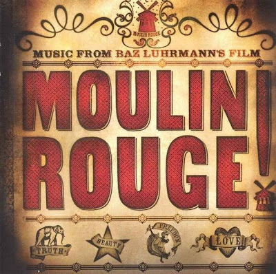 Moulin Rouge (2001) 0