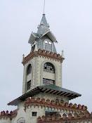The Door to the City of Loja