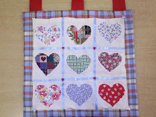 Home economics junior cert textiles project