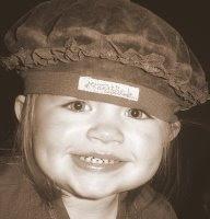Little Miss Laila