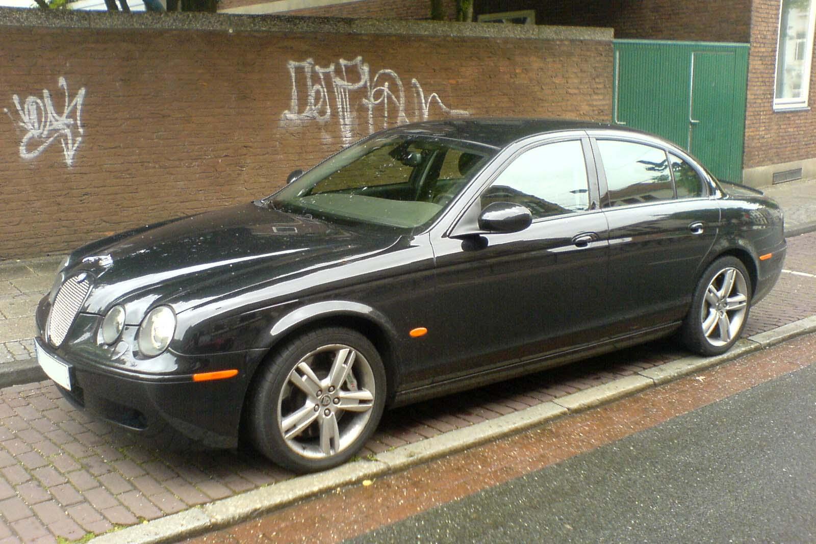jaguar cars specifications jaguar s type. Black Bedroom Furniture Sets. Home Design Ideas