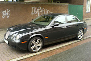Jaguar Cars & Specifications: Jaguar S Type