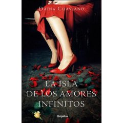 DANA CHAVIANO EN  BARNES & NOBLE EN AGOSTO