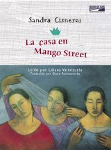 LA CASA EN MANGO STREET    EN BARNES & NOBLE EN SEPTIEMBRE