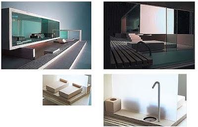 el mundo mini de pilar casa minimalista ForMini Casa Minimalista