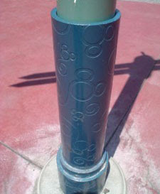 Hidden Mickey: Disneyland: Entrance: Signage Post
