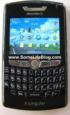 Blackberry Opera Mini Browser Installation Guide 1