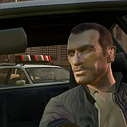 Grand Theft Auto IV - Initial Review