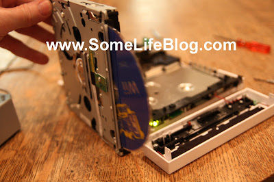 Nintendo Wii DVD Drive Repair: In my case, it took three tries of attempted loading and then like magic, the DVD drive clicked and the game loaded in smoothly.