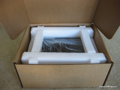 It takes only 5 minutes to pack and prepare your Sony PS3 for service shipment with the instructions from Sony (SCEA). Make sure to take up the box good!
