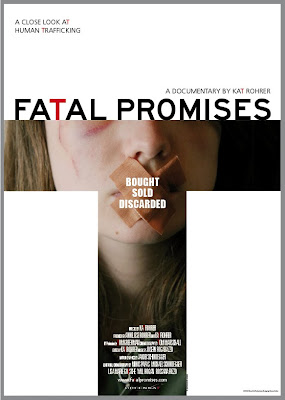 Zwodnicze obietnice / Fatal Promises (2009) PL.TVRip.XviD / Lektor PL
