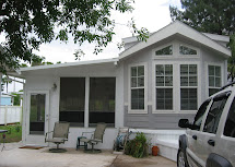 Athens Park Model Homes Texas