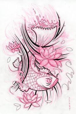 Choosing New Tattoo Designs