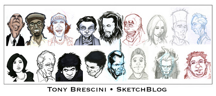 Tony Brescini