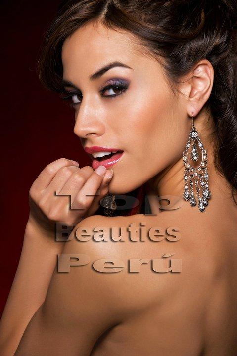 Miss Perú Universo preparó ceviche en el Hotel Mandalay de La Vegas