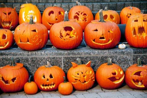TOMKUU: Halloween Days