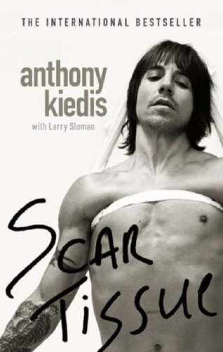 How Many Stars For That: Scar Tissue (2004) - BOOK REVIEW