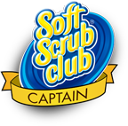 I'm a Soft Scrub Captain!
