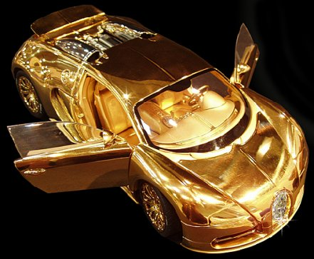 the most expensive model car in the world to a collector of model cars ...