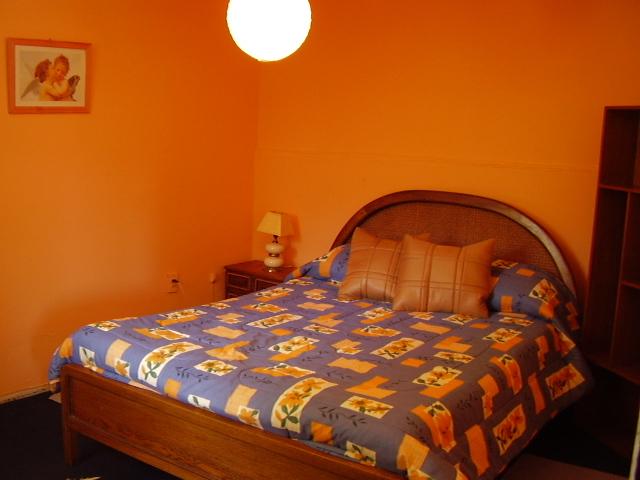 Dormitorio Cabaña 2