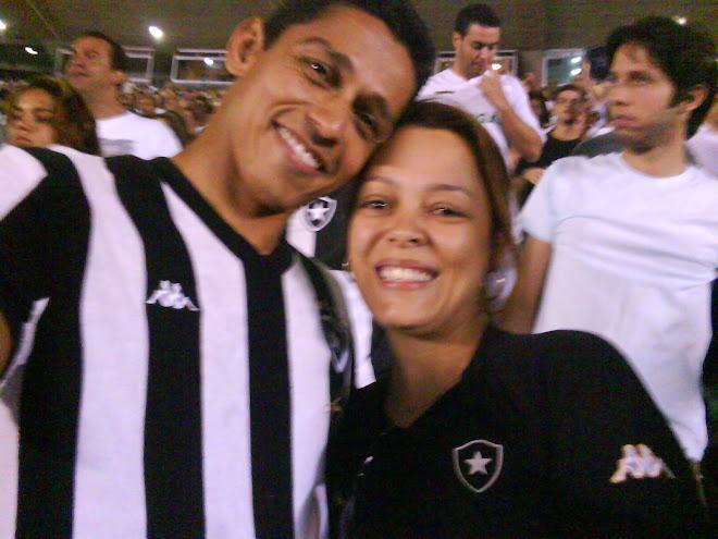 Botafogo é amor!
