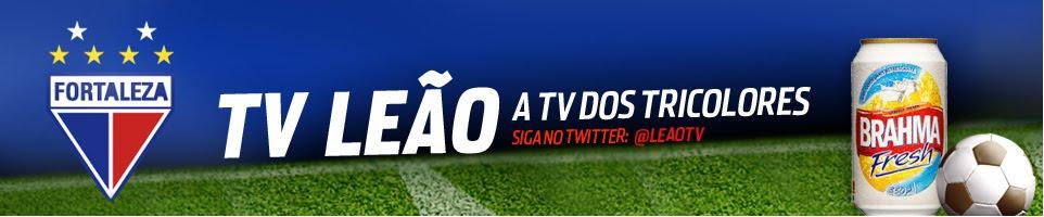 TV LEÃO - A TV DOS TRICOLORES