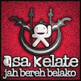 Asa Kelate Bereh Belakoo