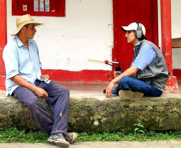 Radio-Actividad en Antioquia Colombia!!!