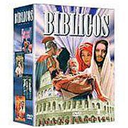 FILMES BÍBLICOS - 9,90 CADA