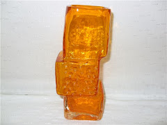 Drunken Bricklayer Vase