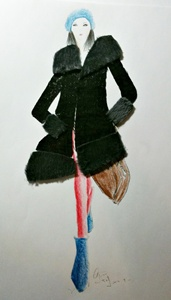 Agnes.婷 (艾格)