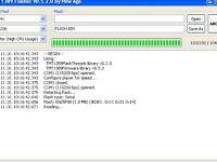 backup firmware DVD