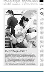 REDOS en el diario El Sur