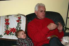 Grandpa D