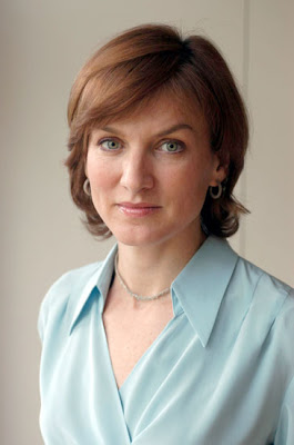 fiona bruce exposed