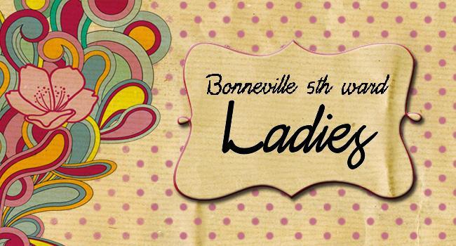 Bonneville 5th ladies