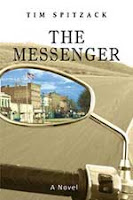 The Messenger by Tim Spitzack