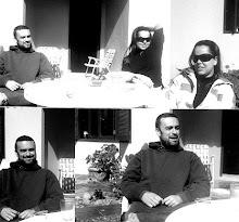 Ana e João